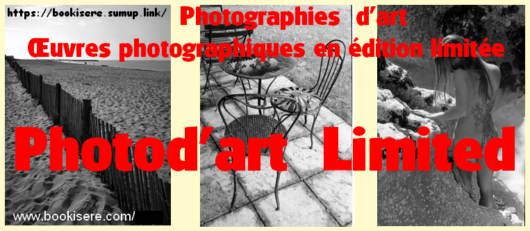 Photodart Limited